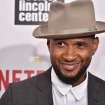Usher Raymond NYC 060115-8