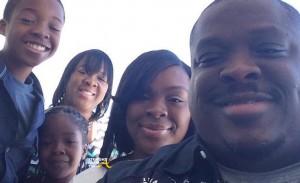 Wayman Gresham Family