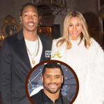 Future Blasts Ciara For Introducing Son To Russell Wilson Too Soon… [VIDEO]