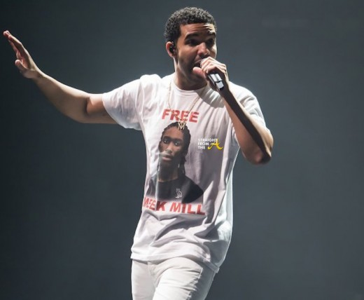 Drake Free Meek Mill 1