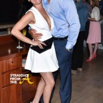 EMPIRE Grace Gealey and Trai Byers Engaged 3