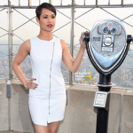 EMPIRE Grace Gealey and Trai Byers Engaged 5