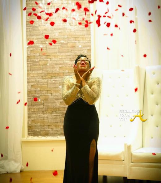 Fantasia Wedding Pics 6