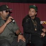 Ice Cube Q&A