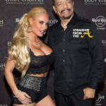 Ice T and CoCo Pregnant