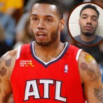 Mugshot Mania – Atlanta Hawks Player Busted For Drug Possession…