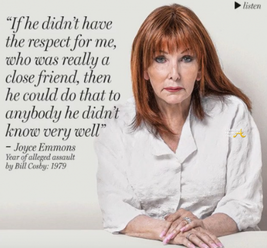 Joyce Emmons Audio