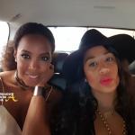 Kelly Rowland 2015 Essence Festival 4