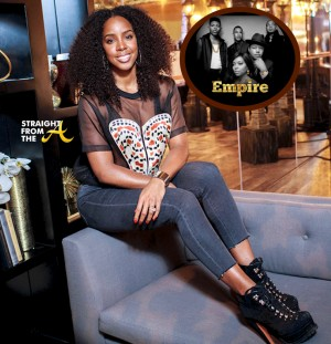 Kelly Rowland - 2015 Essence Music Festival 01