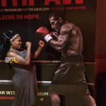 LIl Mo Southpaw Screening