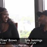 Michelle ATLien Brown Lyfe Jennings 2