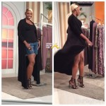 Nene Leakes Collection HSN 5
