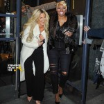 Nene Leakes Kim Zolciak 2