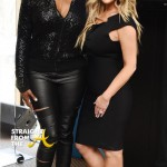 Nene Leakes Kim Zolciak 3