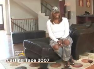 Nene Leakes RHOA Casting 1