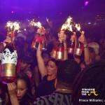 Meek Mill Release Party