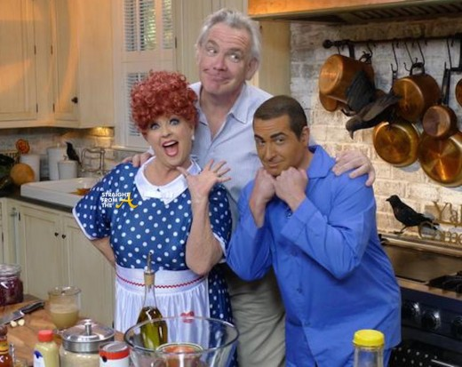 Paula Deen Bobby Deen Brown Face Scandal 2015