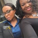 Phaedra Parks Michelle ATLien Brown 1