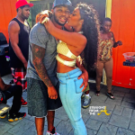 Cougar Swag! #RHOA Porsha Williams Lands 24 y/o NFL Baller Boo… (PHOTOS)