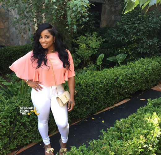 TOya Wright in LA 2015 1