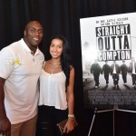 Takeo Spikes and Date