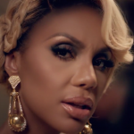 Tamar Braxton If I Can't Have You 2