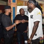 2Chainz & Usher Greet F. Gary Gray