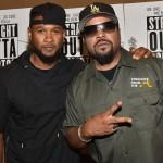 Usher Ice Cube