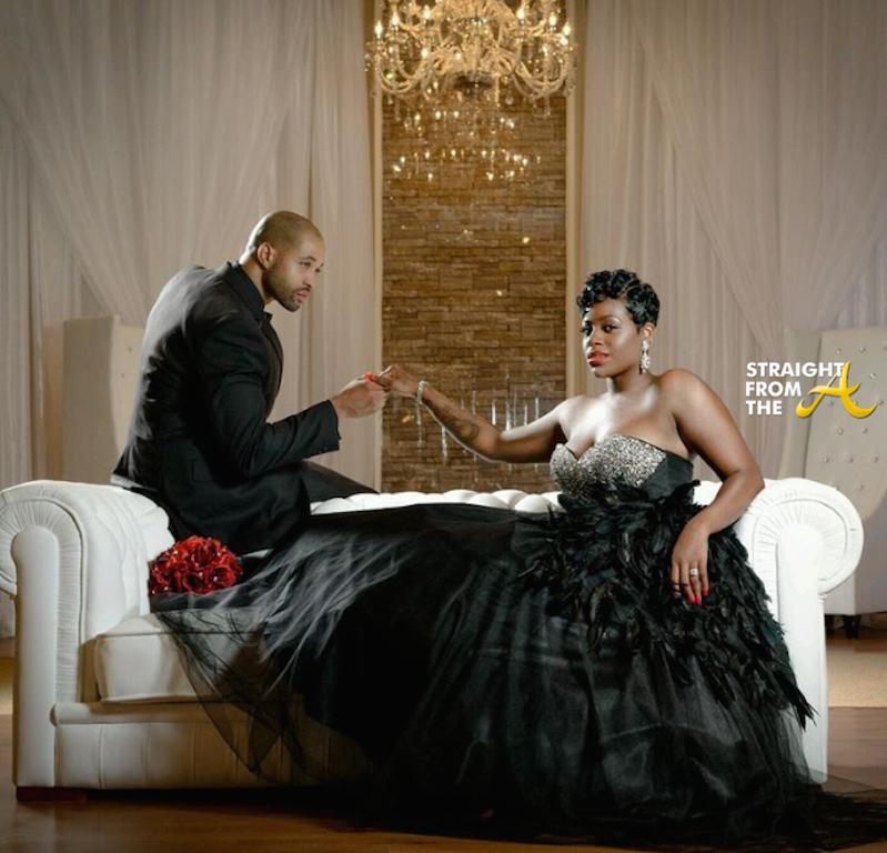 Fantasia Wedding Pics 1