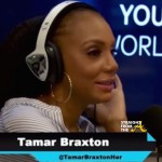 The Shade! Tamar Braxton Has 'Issue' With Rihanna's Grammy Win… [VIDEO]