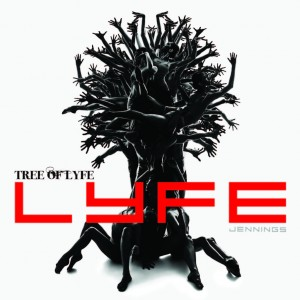TREE OF LYFE - on iTunes NOW