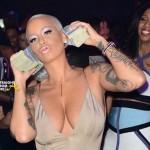 Amber Rose Money