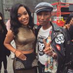 Ashley Jackson Pharrell
