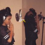 Ashley Jackson Studio 3
