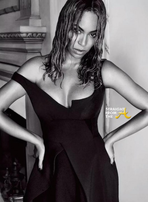 Beyonce Vogue September 2015 4