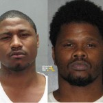 Mugshot Mania – Toya Wright's Brother Arrested in Jewelry Heist…