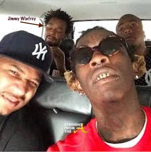 Jimmy Winfrey Young Thug 1