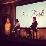K Michelle Whasserface Jack Daniels 5