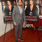 Michael Ealy The Perfect Guy Dinner ATL