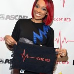 Monica Hosts Private 'Code Red' Listening Session… [PHOTOS + ALBUM REVIEW]