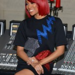 Monica Brown - Code Red 21