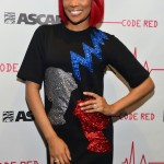 Monica Brown Red Carpet
