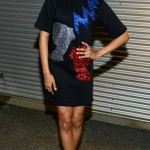 Monica Brown outside 3