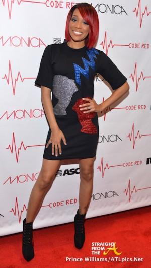 Monica Code Red 03