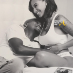 Instagram Flexin: Ne-Yo's Married w/Baby On The Way… [PHOTOS]