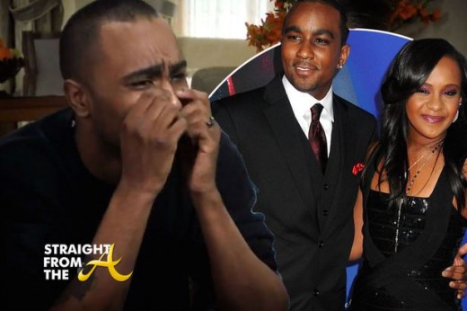 Nick Gordon 2