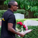 PHOTO OP: Nick Gordon Reportedly Paid $40K For 'Teary' Pics Taken Near Bobbi Kristina's Grave…