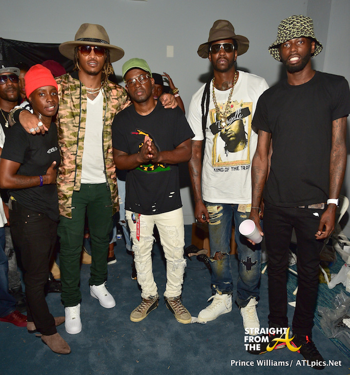 Future 2chainz more attend cease and desist fashion show photos thecheapjerseys Choice Image