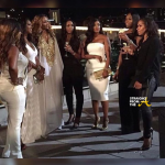 #RHOA Season 8 Cast Tea: Sheree Whitfield, Marlo Hampton 'In' + Kim Fields 'Out'…