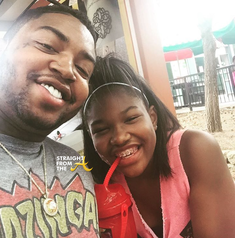 Who is lil scrappy hookup now 2018
